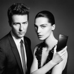 LG  PRADA  EDWARD NORTON  DARIA WERBOWY  ..