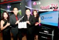 PR : LG     Lets Play  ..