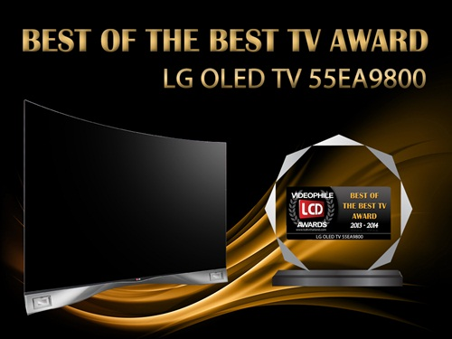 best of the best-OLED-EA9800