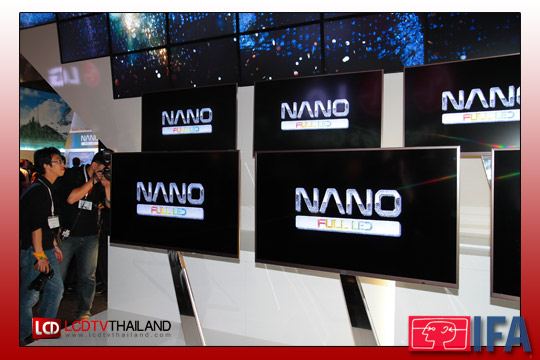 lg nano full led tv
