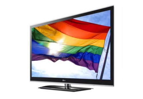 PR: PZ950 สุดยอดพลาสม่าทีวี นวัตกรรมล่าสุดจากแอลจี ในงาน IFA 2011