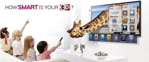 LG จับมือ PHILIPS และ SHARP ผนึกกำลังพัฒนา Platform บน Smart TV