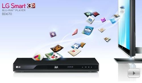 3D Blu-ray Archives - เว็บไซต์ที่รวบรวมรีวิวสินค้า LG เครื่องใช้