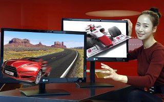 LG กลายเป็นบริษัทแรกที่ได้รับการรับรองมาตรฐาน TÜV Rheinland สำหรับการแสดงผลของเทคโนโลยี glasses-free 3D