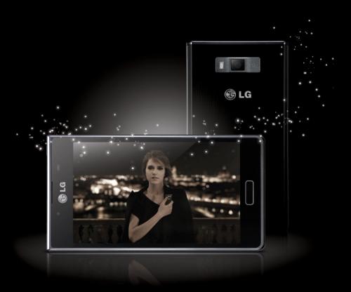 Professional บอกว่า LG Optimus L7 จอใหญ่ซะใจ ดีไซน์หรูเกินตัว มันส์สุดขั้วกับ Android 4.0