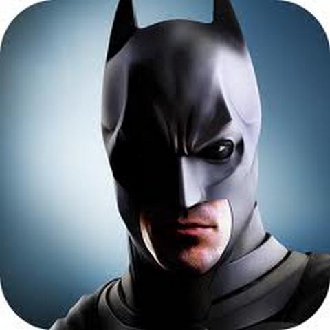 ตามกระแสแบทแมน ( The Dark Knight Rises ) กับเกมในเวอร์ชั่น Android