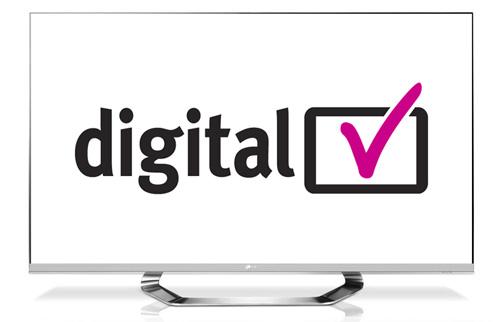 Digital TV คืออะไร? มาทำความรู้จักกันดีกว่า