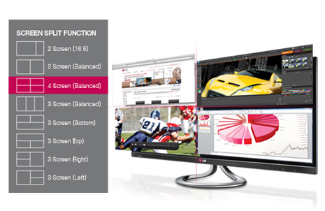 LG IPS Monitor 21:9 UltraWide Screen IPS มอนิเตอร์ หน้าจอกว้าง 29 นิ้วแบบอัลตร้าไวด์  ดีไซน์กรอบมอนิเตอร์สุดบาง