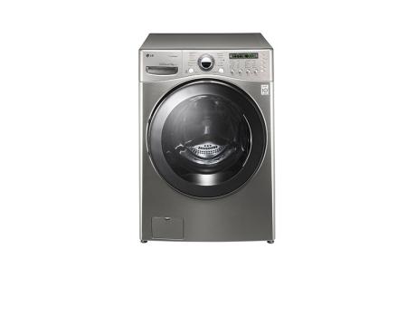 LG มั่นใจครองอันดับหนึ่งตลาดเครื่องซักผ้าปีที่ 13  เปิดตัวเครื่องซักผ้าฝาหน้าใหญ่ที่สุดในตลาด รุ่น 17 กิโลกรัม