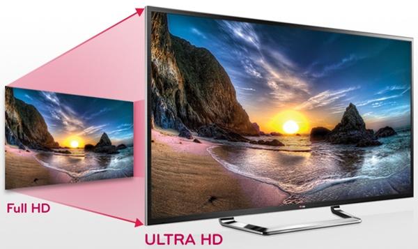 ที่สุดแห่งความคมชัด LG 84 ULTRA HD TV สรรค์สร้างประสบการณ์เสมือนจริง ด้วยเหตุการณ์ดาวตกถล่มโลก