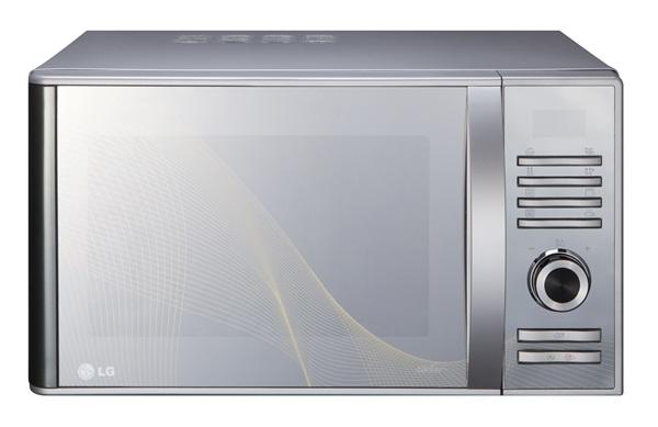 แอลจี ส่งเตาอบไมโครเวฟรุ่นใหม่ ดีไซนสวยทันสมัย  มาพร้อมควอตท์ ฮีตเตอร์ให้ความร้อนสูง อาหารสุกเร็วทันใจ