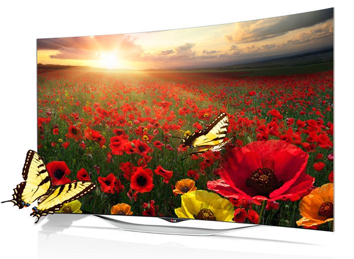 กว่าจะมาเป็น OLED TV
