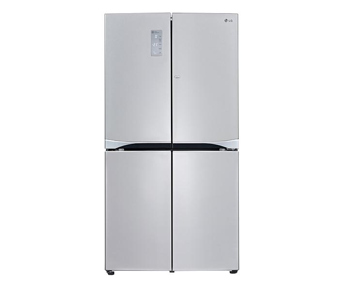 วิธีดับกลิ่นในตู้เย็น
