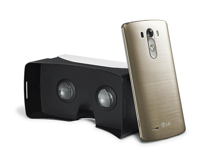 วิธีใช้งาน VR ของ Premium LG G3 ในงาน TME2015