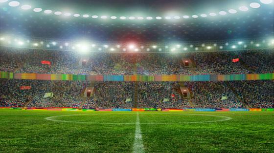 5 เทคโนโลยีที่จะช่วยให้การชมฟุตบอลสนุกมากขึ้น