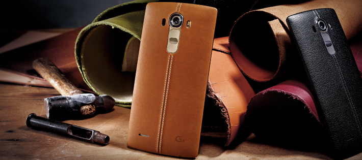 LG G4 SEE THE GREAT, FEEL THE GREAT
