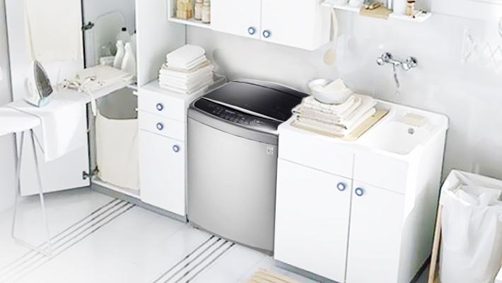 วิธีการเลือกซื้อเครื่องซักผ้า