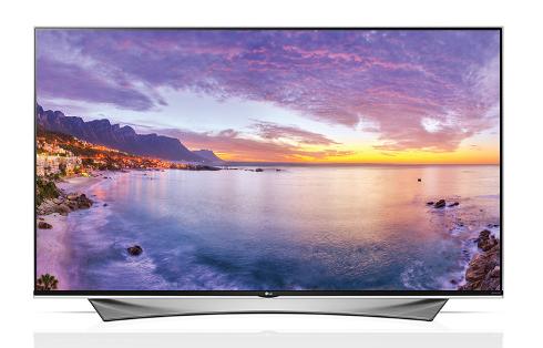 LG SUPER UHD TV – สมาร์ททีวีที่มาพร้อมกับสีสันที่ไม่เคยมีมาก่อน