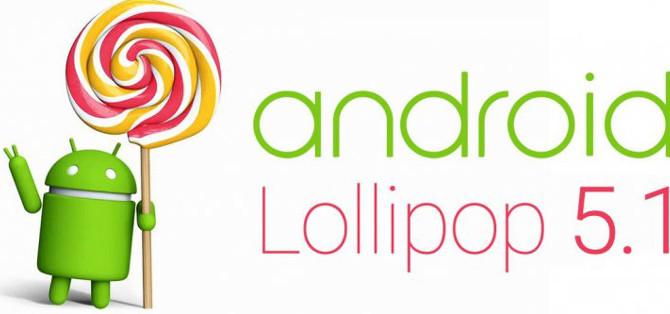 5 เหตุผลที่ Lollipop เป็นระบบปฏิบัติการที่หอมหวานที่สุดตลอดการ
