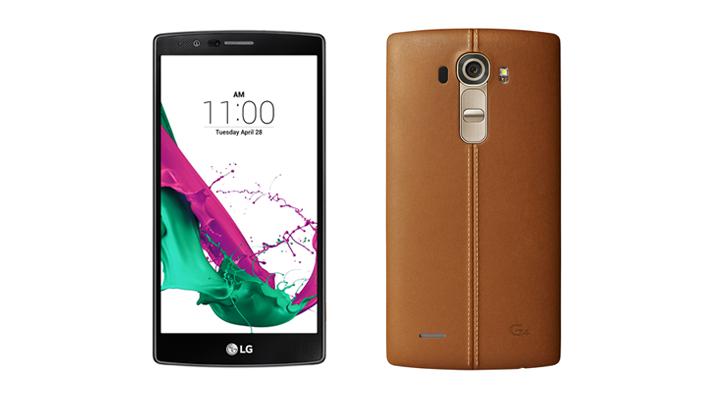 สมาร์ทโฟน LG G4 ได้รับการยอมรับจากทั่วโลกในเรื่องความปลอดภัย