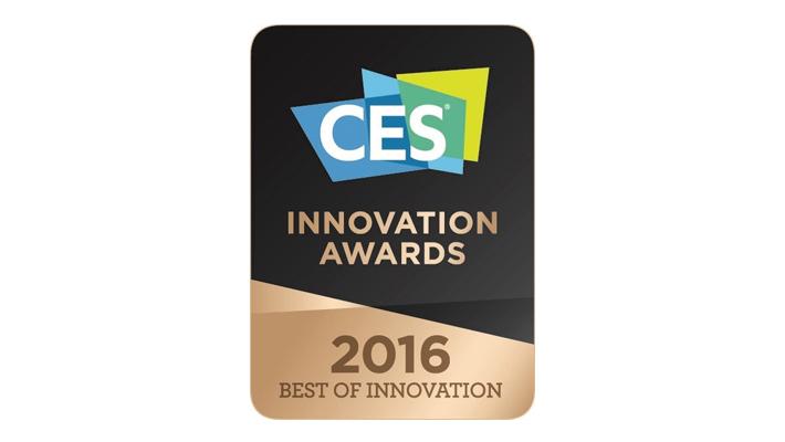 LG ที่สุดแห่งเทคโนโลยีกับ 21 รางวัลในงาน CES 2016