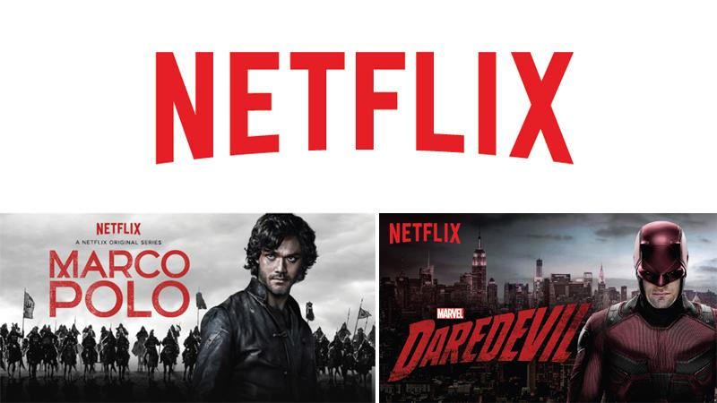 สิ้นสุดการรอคอย! Netflix วีดีโอสตรีมมิ่งชื่อดังระดับโลก พร้อมให้บริการบน LG Smart TV