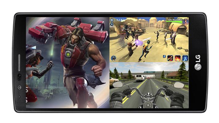 แนะนำเกมส์ใหม่ภาพกราฟิกยอดเยี่ยม…บนมือถือ Android