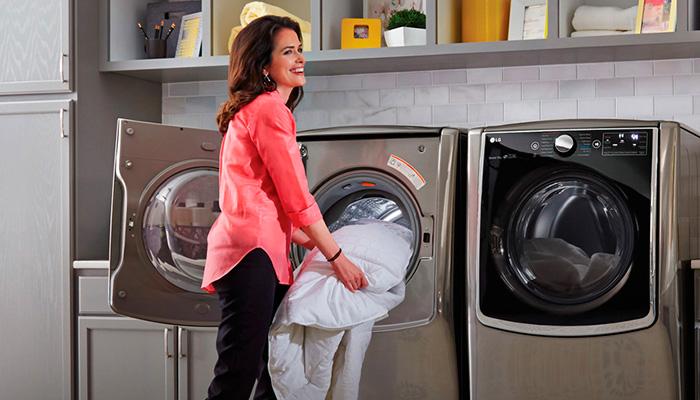 ซักผ้ายังไงให้ประหยัด…นั่นสิ?