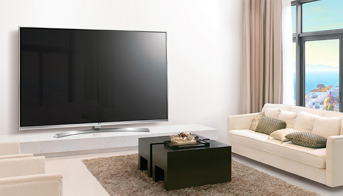 เคล็ด (ไม่) ลับกับการเลือกทีวีให้เหมาะกับบ้านคุณ
