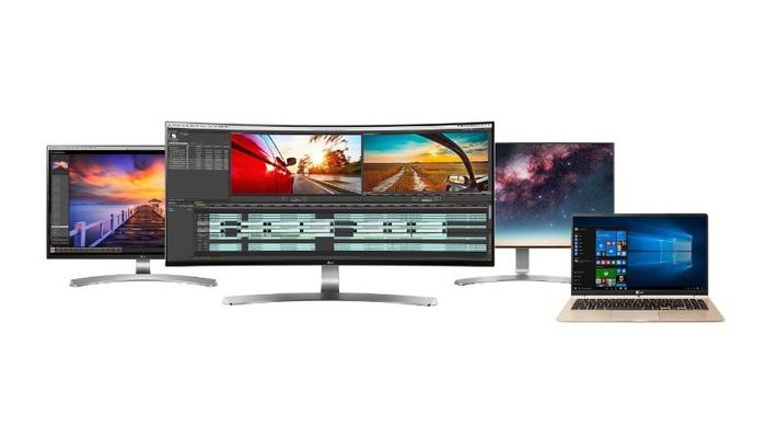 Monitor คอมพิวเตอร์นั้น.. มีกี่แบบกันนะ?