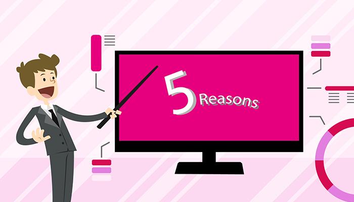 5 เรื่องที่ต้องรู้ ก่อนซื้อทีวี