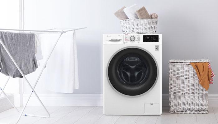 สิ่งที่ควรรู้ก่อนใช้งานเครื่องซักผ้า