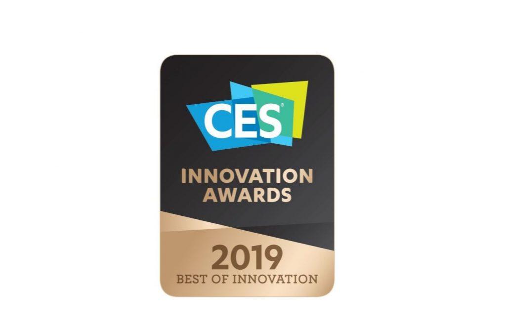 งาน CES 2019