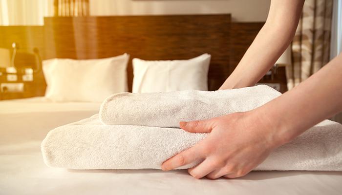 เคล็ดลับการซักผ้าตามสูตรโรงแรมระดับ 5 ดาว