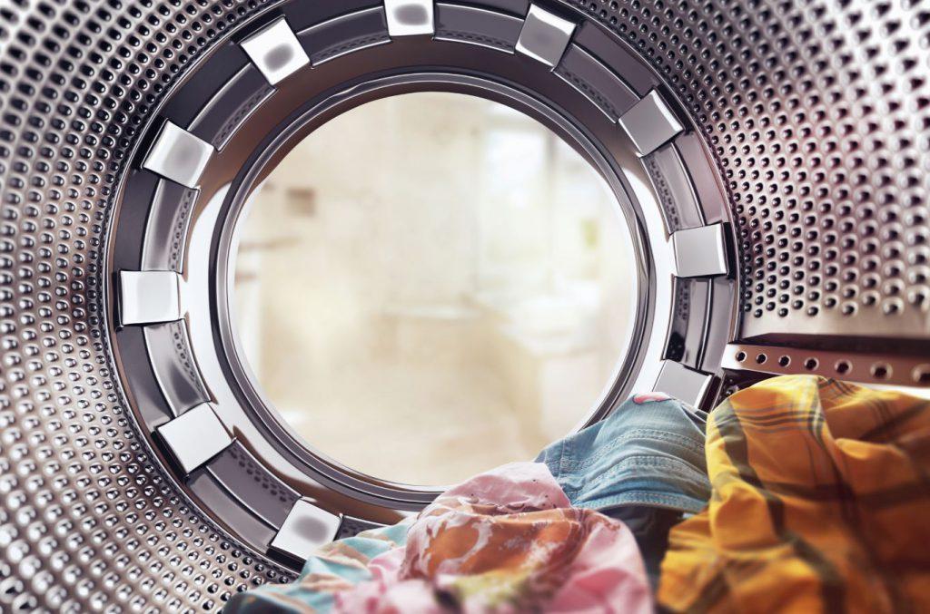 ทำไมเราต้องทำความสะอาดเครื่องซักผ้า