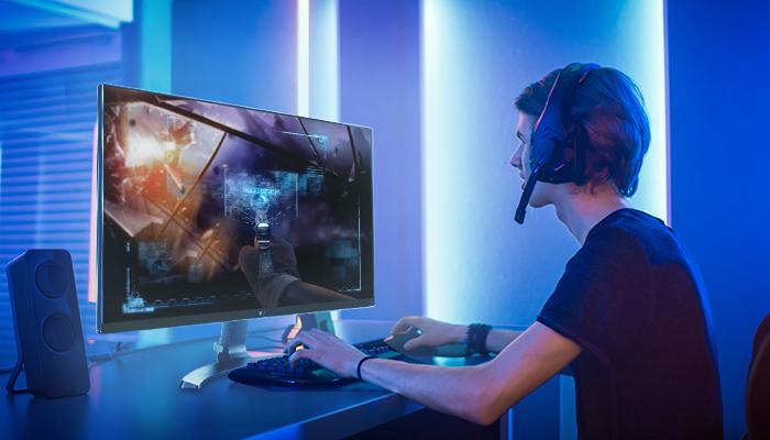 อัพเกรด PC เพื่อการเล่นเกมส์ที่ไหลลื่น ไม่มีสะดุด