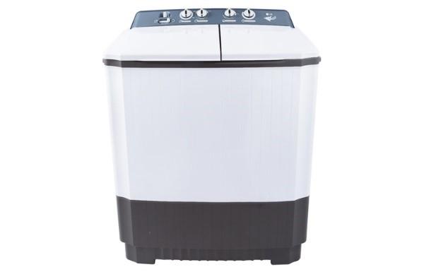 เครื่องซักผ้า2ถังเครื่องกึ่งอัตโนมัติ