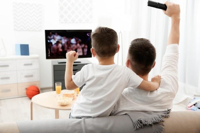 TV ช่วยให้เด็กได้เรียนรู้สิ่งใหม่ๆเพิ่มมากขึ้น