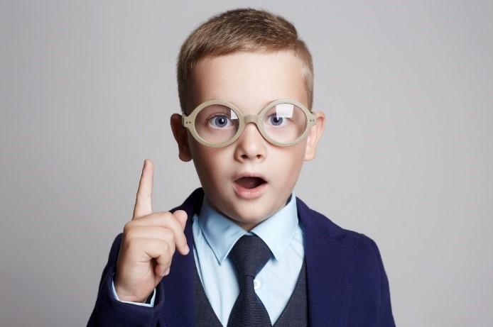 พ่อแม่สามารถสอนให้เด็กเลือกที่จะเชื่อในสื่อโฆษณา
