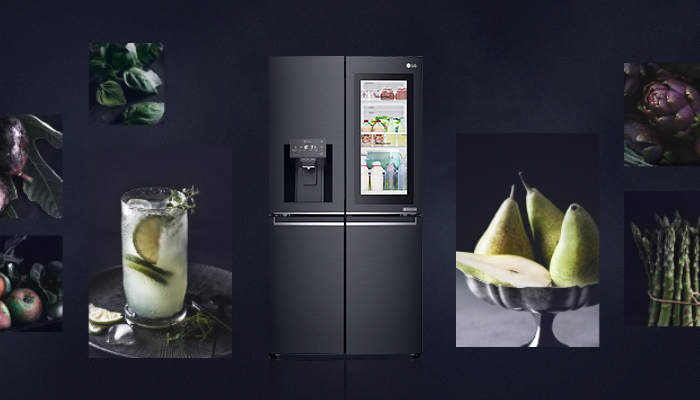 ความสดใหม่ของอาหารในตู้เย็น มีผลต่อคุณค่าโภชนาการอาหาร