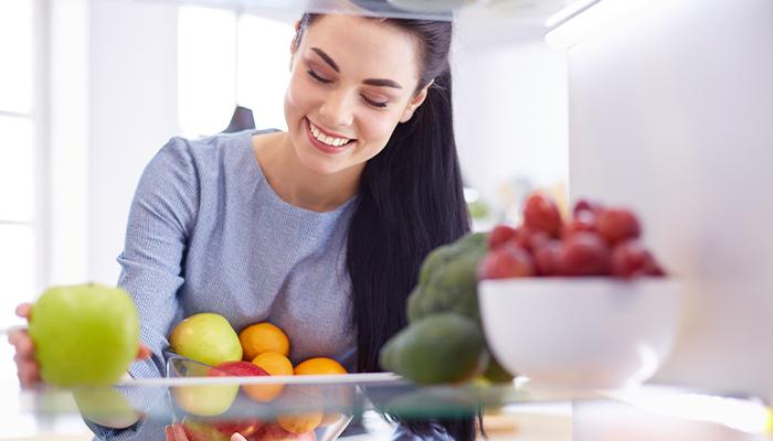 สถานการณ์แบบนี้ ทำอย่างไรให้เก็บผักและผลไม้สดได้นานยิ่งขึ้น