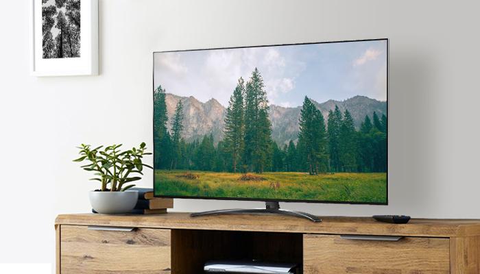 ทีวี tv
