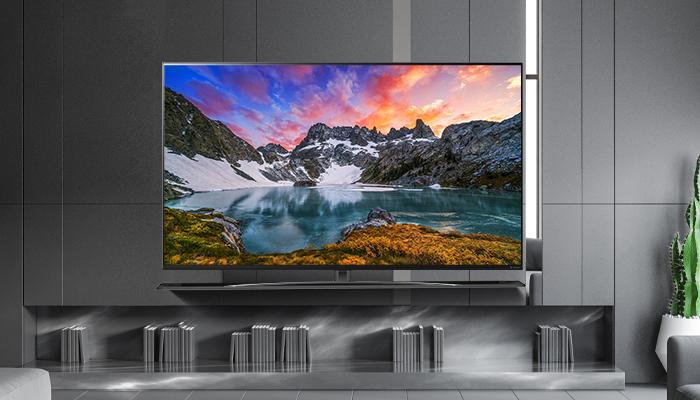 เต็มตากว่าด้วยจอใหญ่! Tips  การเลือกทีวี ที่ใช่ ตอบโจทย์ชีวิตยุค Wireless