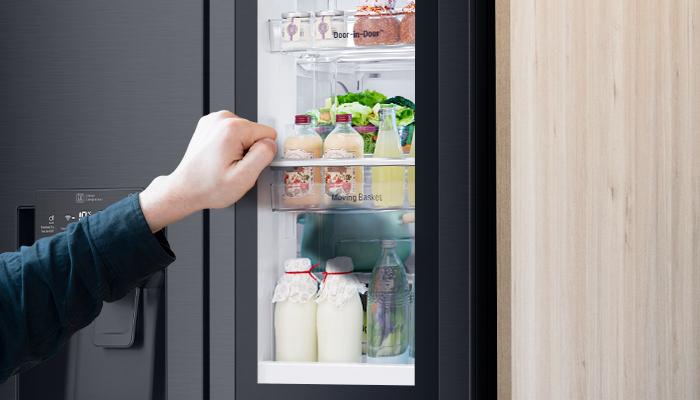 ตู้เย็นแอลจี LG