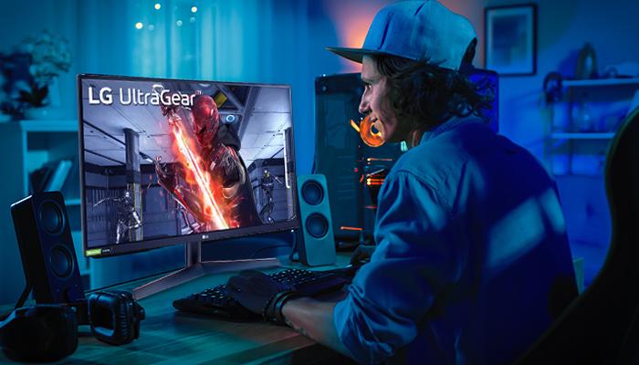 UltraGear™ จอเกมมิ่งที่ตอบโจทย์ทุกความต้องการของเกมเมอร์