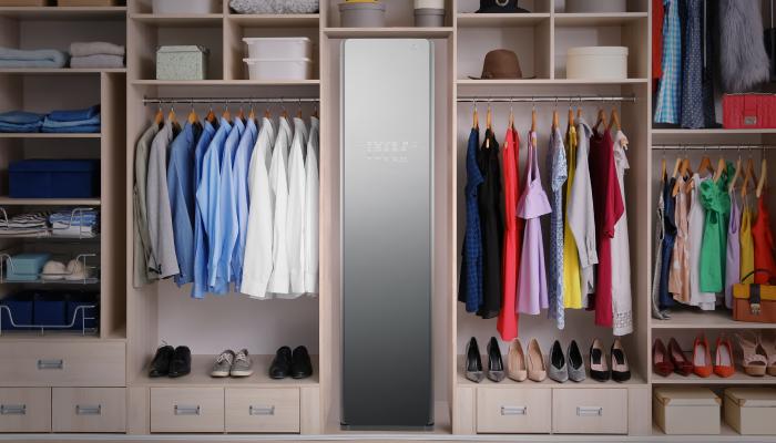 ทำความรู้จักตู้ถนอมผ้า นวัตกรรมใหม่เพื่อเสื้อผ้าที่คุณรัก